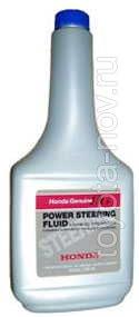 08206-9002 - Жидкость гидроусилителя руля PSF-2 HONDA - 0,354л США