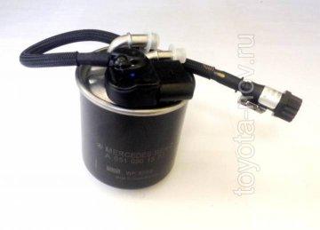 A6510902952 - Фильтр топливный