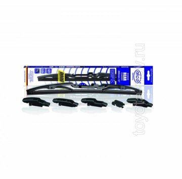 001610 - Щётка стеклоочистителя ALCA Rear Classic 400 мм