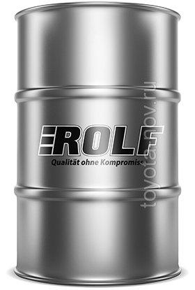 ROLF HYDRAULIC HVLP 46 масло гидравлическое -  208 л