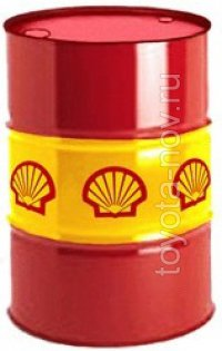 550040416 - Масло моторное Shell Helix Synthetic HX8 5W40 -  60 л