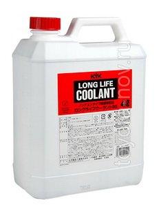 54-003 - Антифриз KYK концентрат красный  4 литра