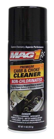MAG62542 - Очиститель карбюратора MAG1 PRO FORMULA CARB AND CHOKE CLEANER (354 мл) США