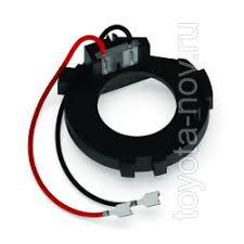 11172DX2 - Коннектор H7 LED (к.уп.2шт.) тип D (Philips)