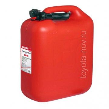 PM4294 - Канистра для топлива 20 л