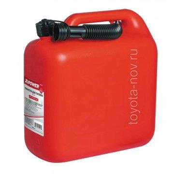 PM4293 - Канистра для топлива 10 л