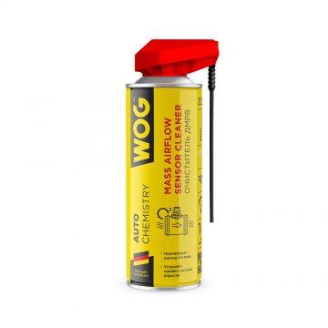 WGC0355 - Очиститель ДМРВ WOG - 335 мл